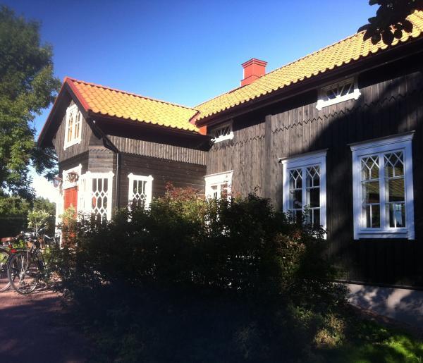 Photo: Björnhofda Gård